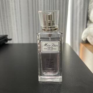 Christian Dior - ミスディオール ヘアミスト