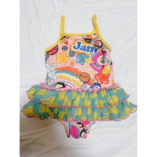 ジャム(JAM)のJAM 水着 女の子 ワンピース 90(水着)