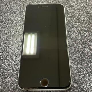 Apple - iPhone6s スペースグレイ 128gb softbank