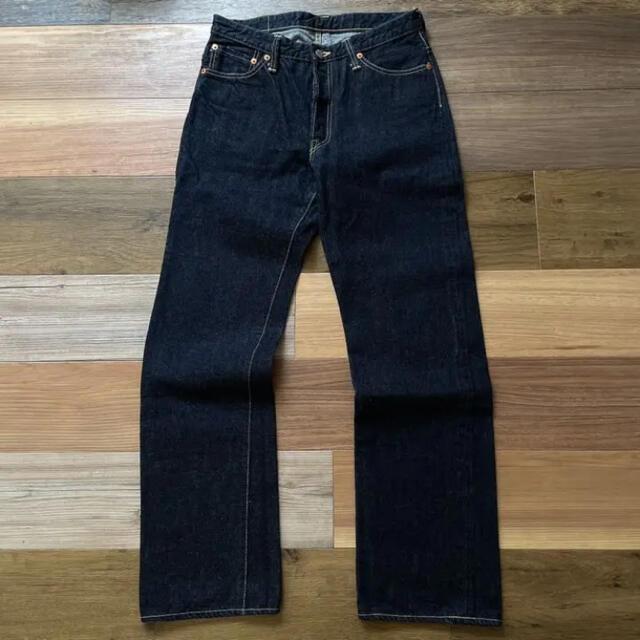 THE REAL McCOY'S(ザリアルマッコイズ)のJOE McCOY lot 905s リアルマッコイズ W32(80cm) メンズのパンツ(デニム/ジーンズ)の商品写真