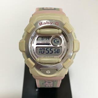 ベビージー(Baby-G)のBaby-G BGX-190 電池交換済(腕時計)