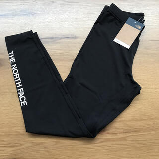 THE NORTH FACE - THE NORTH FACE 海外限定 レギンス S