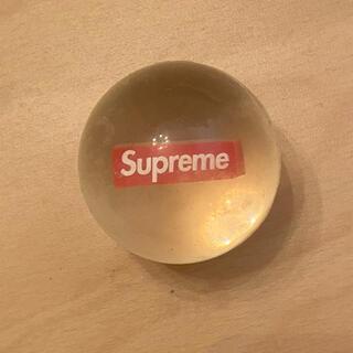 シュプリーム(Supreme)のSupreme スーパーボール(ノベルティグッズ)