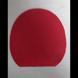ニッタク(Nittaku)のソニックAR(赤、中)(卓球)