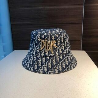 Dior - Dior ディオール帽子 漁夫帽