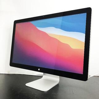 アップル(Apple)の中古☆Apple Thunderbolt Display MC914J/B(ディスプレイ)