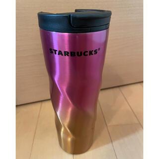 スターバックスコーヒー(Starbucks Coffee)のスターバックス タンブラー水筒(タンブラー)