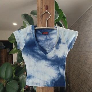 エルビーゼロスリー(LB-03)のLB-03 トップス(Tシャツ(半袖/袖なし))