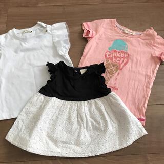 プティマイン(petit main)の3枚セット♡(Tシャツ/カットソー)