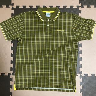 コロンビア(Columbia)のコロンビア ポロシャツ(ポロシャツ)