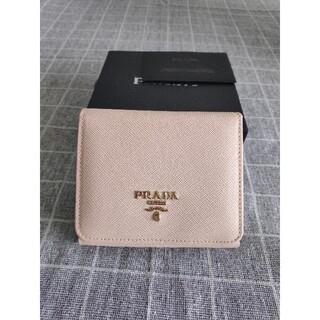 PRADA - 美品♬プラダ PRADA ❥さいふ 小銭入れ カード入れ  レディース 国内即発