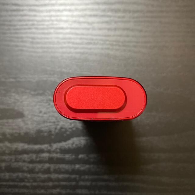 glo(グロー)のG2445番glo 純正 本体 ミニシリーズ 限定カラー レッド 赤 メンズのファッション小物(タバコグッズ)の商品写真