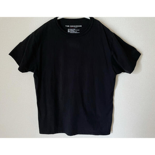 Shinzone - The Shinzone  シンゾーン パックTシャツ ブラック
