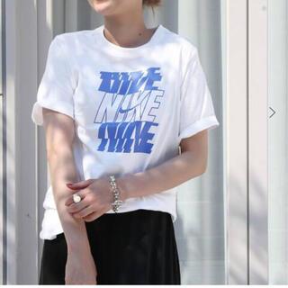 ドゥーズィエムクラス(DEUXIEME CLASSE)のDeuxieme Classe 【NIKE/ナイキ】 LOGO Tシャツ(Tシャツ(半袖/袖なし))