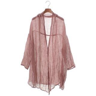 nest Robe - nest robe カジュアルシャツ レディース
