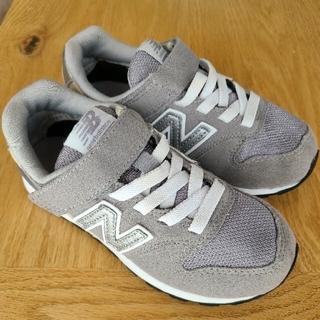 New Balance - ニューバランス 18cm