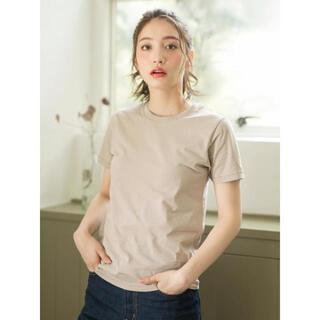 イーハイフンワールドギャラリー(E hyphen world gallery)のクルーネックTシャツ(Tシャツ(半袖/袖なし))