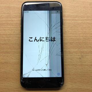 iPhone - iPhone7 ジャンク ジェットブラック 256GB SIMフリー