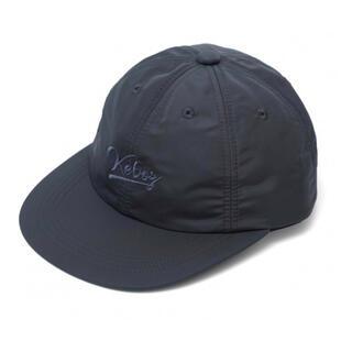 FREAK'S STORE - KEBOZ 公式サイト完売品!KEBOZ NYLON CAP CHARCOAL