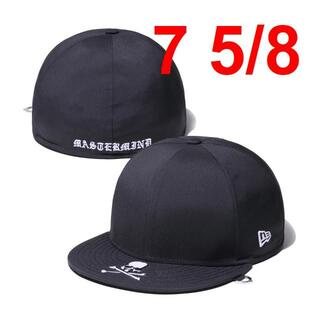 マスターマインドジャパン(mastermind JAPAN)の7 5/8 mastermind JAPAN x New Era CAP(キャップ)
