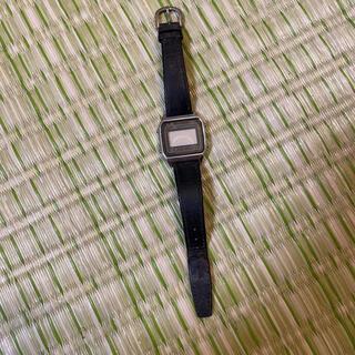 アルバ(ALBA)のSEIKO ALBA 腕時計(腕時計(デジタル))