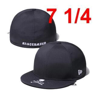 マスターマインドジャパン(mastermind JAPAN)の7 1/4 mastermind JAPAN x New Era CAP(キャップ)