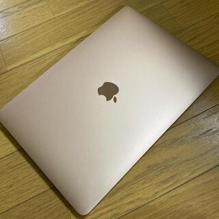 マック(Mac (Apple))のMacBook Air M1チップ Apple整備済み製品(ノートPC)