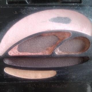 オーブクチュール(AUBE couture)のオーブクチュール アイシャドー551ピンク系(アイシャドウ)