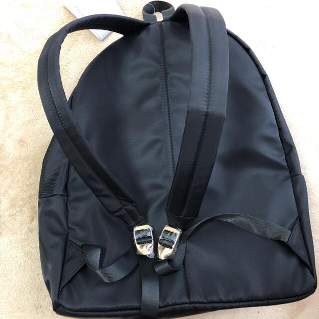 agnes b.(アニエスベー)のアニエスベー リュック&ミニショルダーバック  レディースのバッグ(リュック/バックパック)の商品写真