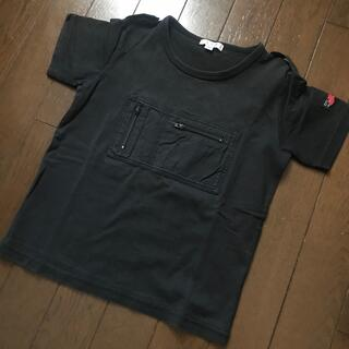 ミッシェルクラン(MICHEL KLEIN)のa.v.v  キッズ Tシャツ 半そで 120(Tシャツ/カットソー)
