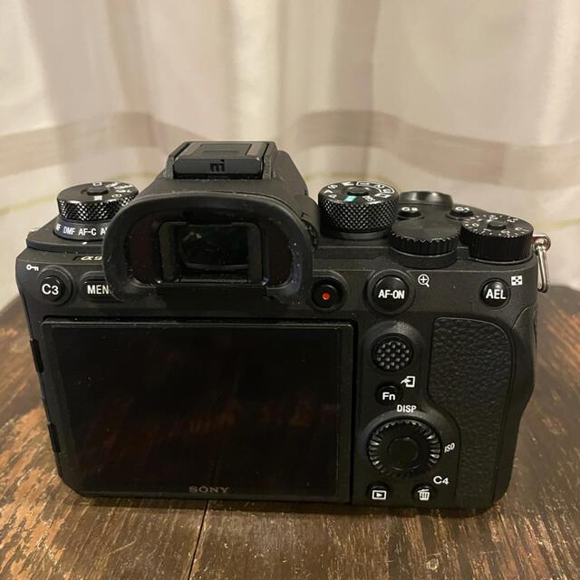 SONY(ソニー)のSONY α9II ILCE-9M2 ボディ スマホ/家電/カメラのカメラ(ミラーレス一眼)の商品写真