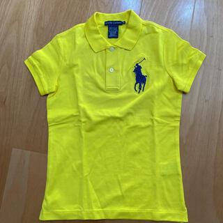 Ralph Lauren - ラルフローレン ポロシャツ レディース  xs