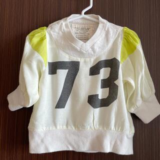 ゴートゥーハリウッド(GO TO HOLLYWOOD)のGO TO HOLLYWOOD キッズTシャツ 80 90 (Tシャツ/カットソー)