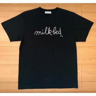 ミルクフェド(MILKFED.)のMILKFED. Tシャツ ONE SIZE(Tシャツ(半袖/袖なし))