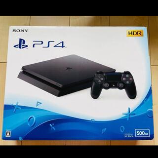 PlayStation4 - PS4 CUH-2200A