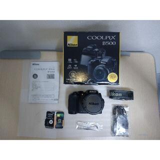 Nikon - Nikon COOLPIX B500(ニコン)