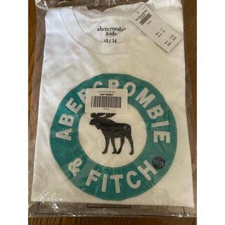 アバクロンビーアンドフィッチ(Abercrombie&Fitch)のAbercrombie & Fitch kids Tシャツ・新品(Tシャツ/カットソー)