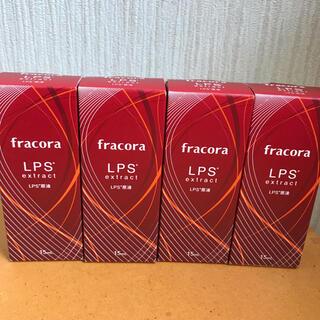フラコラ(フラコラ)のフラコラ LPS原液 15ml×4個(美容液)