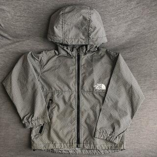 THE NORTH FACE - ノースフェイス コンパクトジャケット キッズ 120