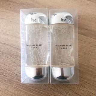 IPSA - イプサ ザ タイム リセット アクア 化粧水 200ml