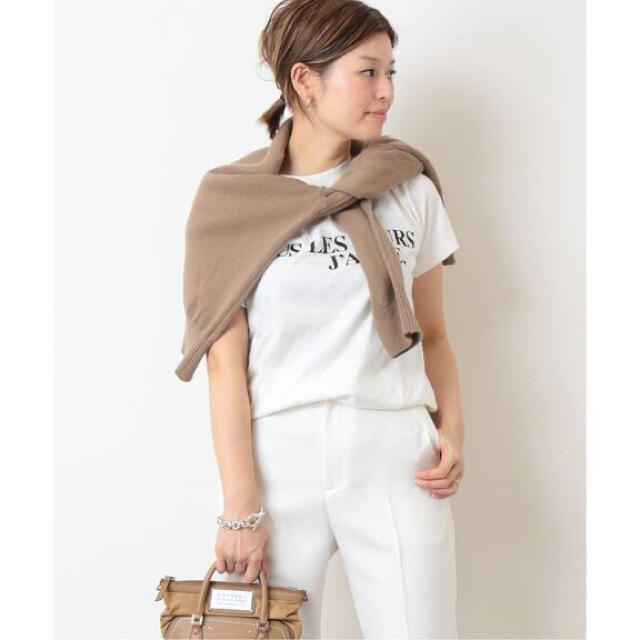 DEUXIEME CLASSE(ドゥーズィエムクラス)のドゥーズィエムクラス  J'AIME Tシャツ レディースのトップス(Tシャツ(半袖/袖なし))の商品写真
