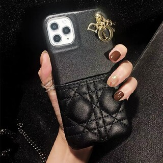 Dior - iPhoneケース 韓国 iphoneカバー 携帯ケース