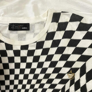アールディーズ(aldies)のALDIES ビッグTシャツ  (Tシャツ/カットソー(七分/長袖))