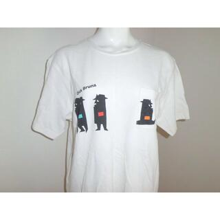 ユニクロ(UNIQLO)のUTメンズLサイズ★DICK BRUNAディックブルーナXユニクロコラボTシャツ(Tシャツ/カットソー(半袖/袖なし))
