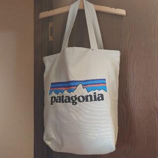 patagonia - Patagonia マーケット・トート