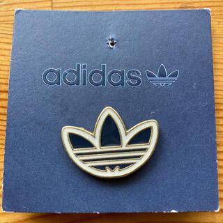 アディダス(adidas)のアディダス ピンバッチ(バッジ/ピンバッジ)