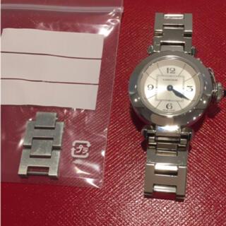 カルティエ(Cartier)の専用 カルティエ  ミスパシャ(腕時計)