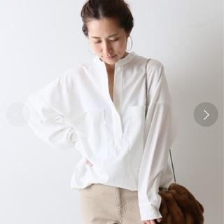 FRAMeWORK - フレームワーク キョウネンPEドロストシャツ