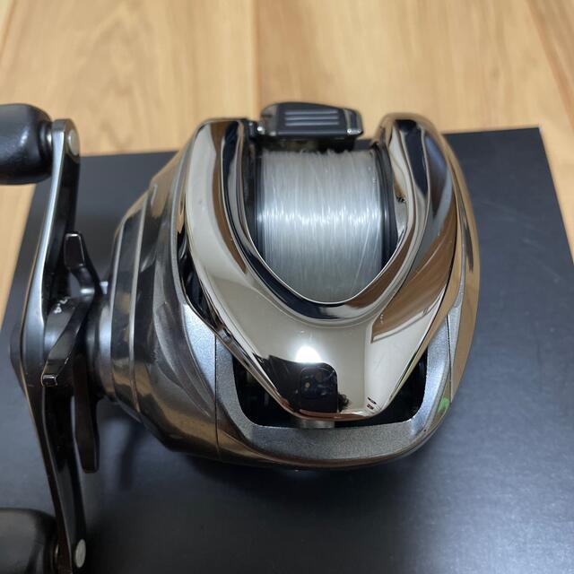 SHIMANO(シマノ)の16 アンタレスdc HG 右巻き スポーツ/アウトドアのフィッシング(リール)の商品写真