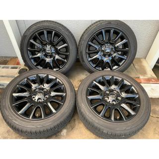 ビーエムダブリュー(BMW)のMINI F56 16インチビクトリースポーク ランフラットタイヤ4本セット(タイヤ・ホイールセット)